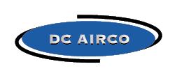 DC Airco logo