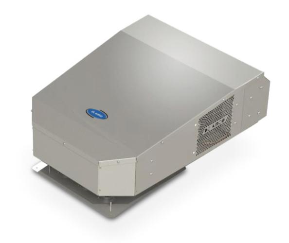 DC 13000 24V 48V 74V 110V Rooftop Air Conditioner (45+ Celsius)